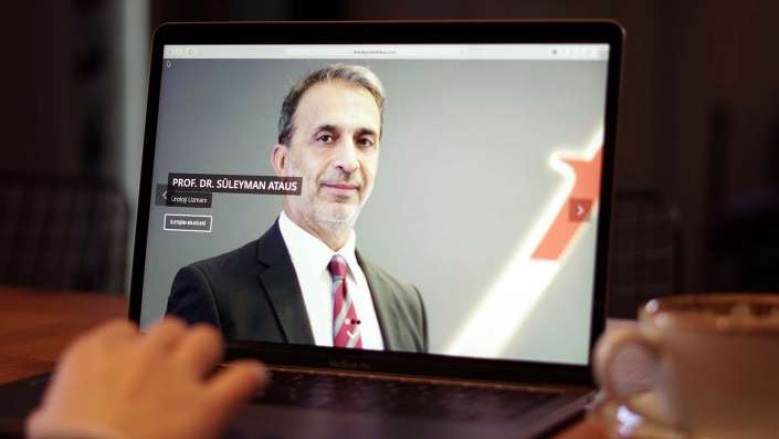 Prof. Dr. Süleyman Ataus