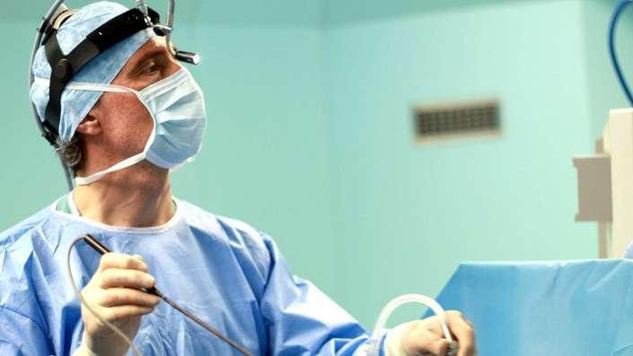 Op. Dr. Erkan Yıldırım - Akciğer Kanseri