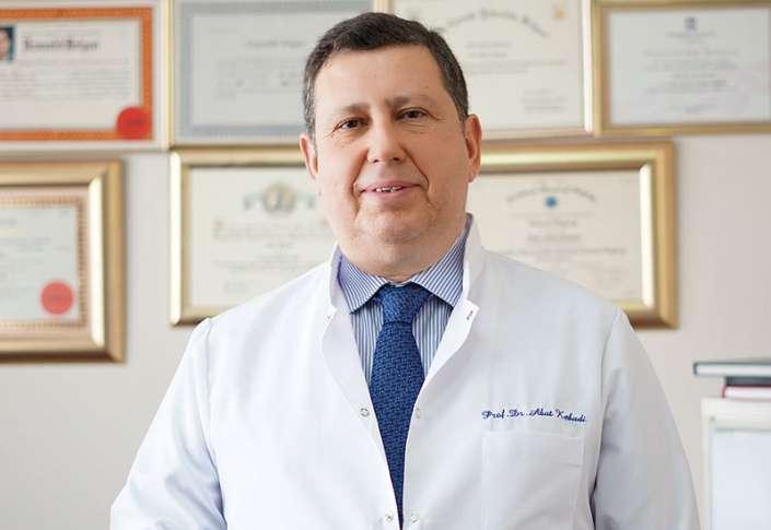 Prof. Dr. Abut Kebudi