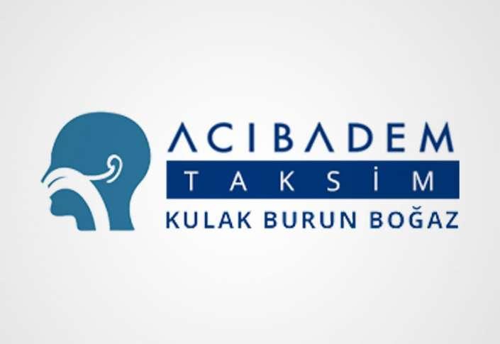 Acıbadem Taksim KBB Bölümü