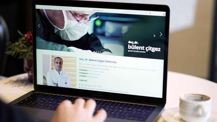 Doç. Dr. Bülent Çitgez