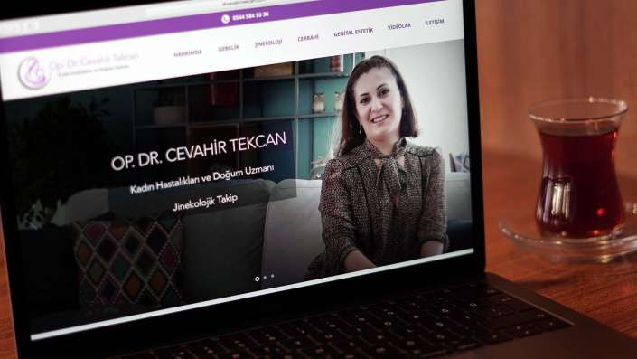 Op. Dr. Cevahir Tekcan