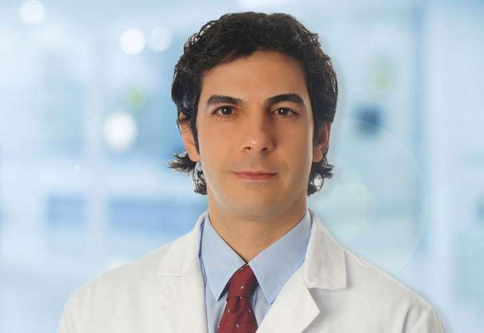 Doç. Dr. Ercan Baştu