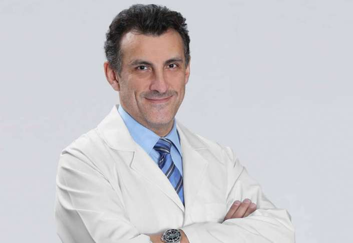 Op. Dr. Cengiz Dibekoğlu