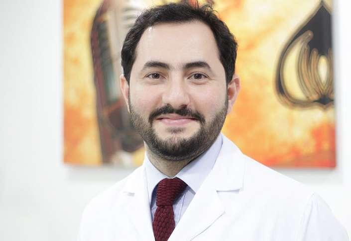 Op. Dr. Elad Azizli