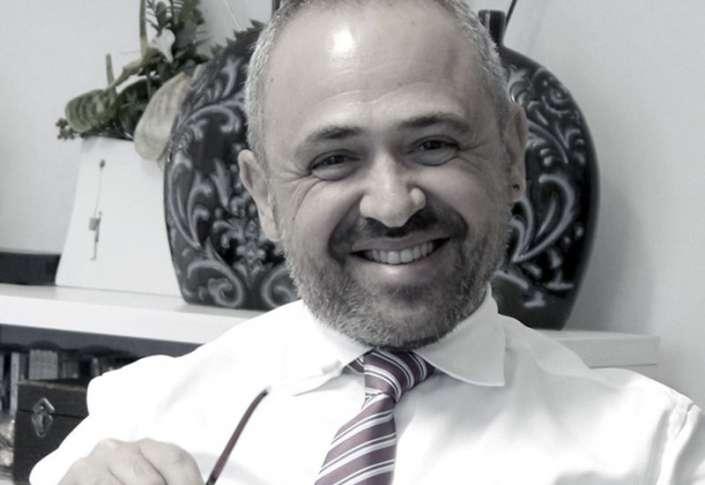 Prof. Dr. İsmail Koçak